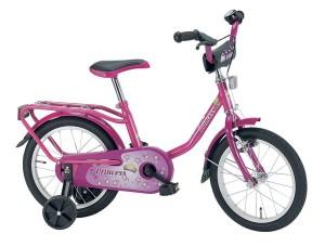 Find de billigste børnecykler her! - Gå direkte til siden nu!