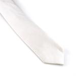 Fx et hvidt slips! - Køb det nu!