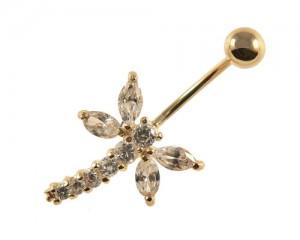 Find din nye navlepiercing ring, gå direkte til shoppen!