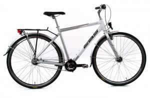 City bike cykler i både kvinde og herre modeller, find din cykel nu!