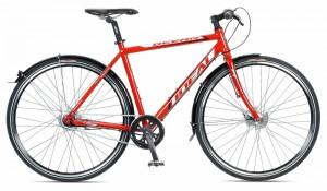 Bestil en city bike i dag, og du kan måske allerede cykle på den i morgen!