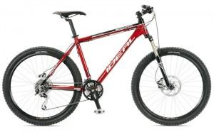 Lækre kvalitets MTB cykler til billige priser!