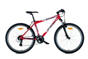 Se massere af tilbud på et vælg at MTB cykler!