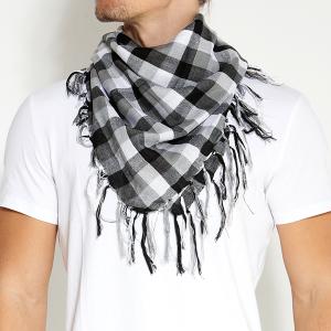 Billigt partisan tørklæde! - Køb dit nye mode merchandise online! - Billigt tørklæde!